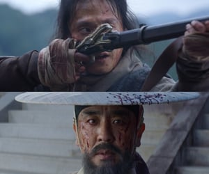 kingdom, kdrama, and kim sung-kyu image