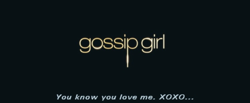 article, gg, and gossip girl image