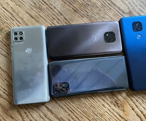 hdr, android10, and motogpower image