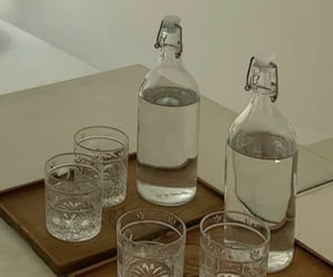 drink, water, and aes image