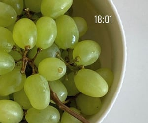 afternoon, fitness, and grape image