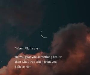 believe, islam, and muslim image