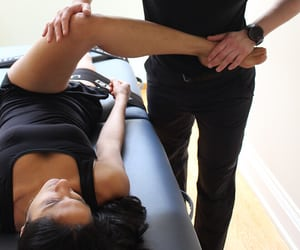 fascial stretch therapy, fascial therapy, and stretch therapy image