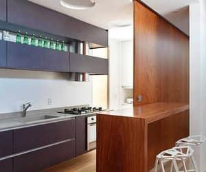 cozinha decorada, suadecoracao, and cozinha americana image