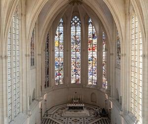 france, sun, and sainte-chapelle image