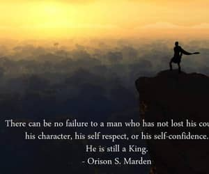 character, courage, and self confidence image