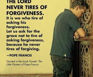 Catholic, forgiveness, and jesus image