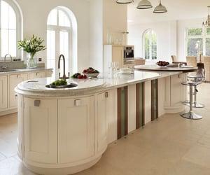 interior design, kitchen, and home inspo image