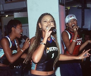 beyoncé, 90s, and destiny's child image