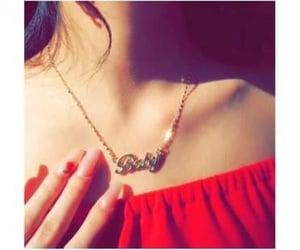 girl, ﺭﻣﺰﻳﺎﺕ, and كلاده image