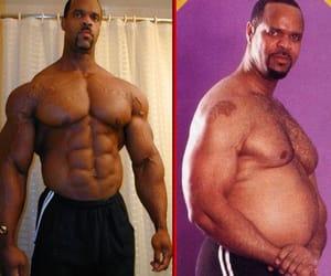 fitness bodybuilding image