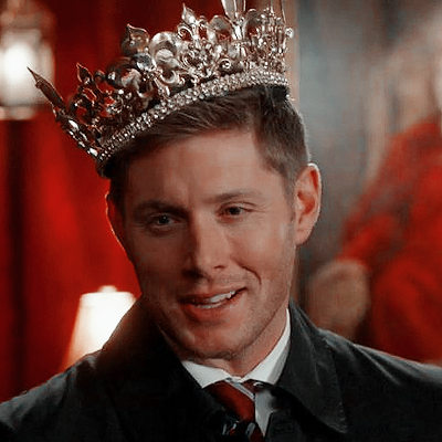 article, dean winchester, and Jensen Ackles image