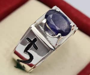 christmas ornaments, christmas gifts, and blue sapphire image