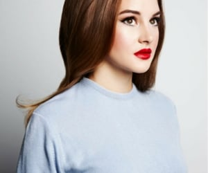 beautiful, pretty, and Shailene Woodley image