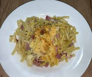 cheese, cheesy, and pasta image
