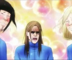 anime, backstreet girls, and goku dolls image