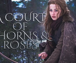 article, feyre, and acotar image
