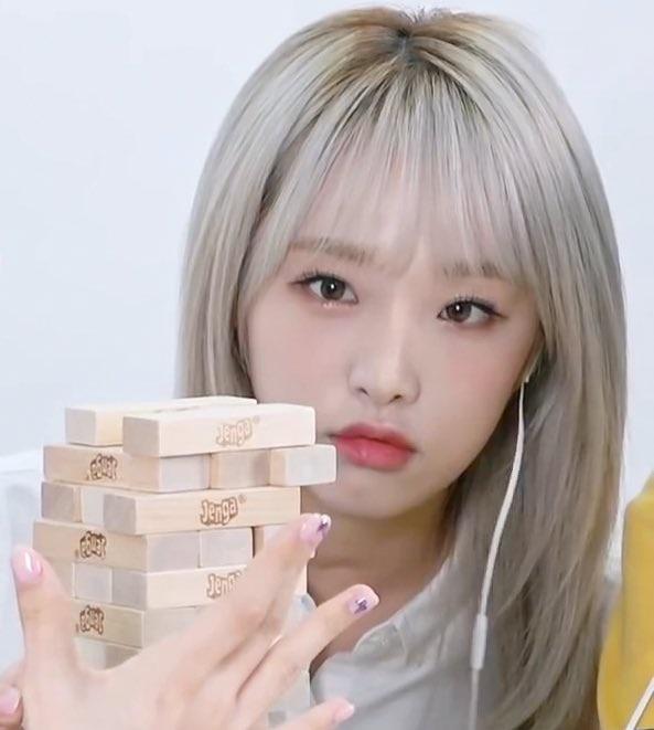 gg, girl group, and yena image