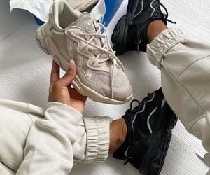 adidas, trainers, and fashion image
