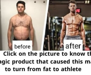 weight loss, healthy body, and loss weight image