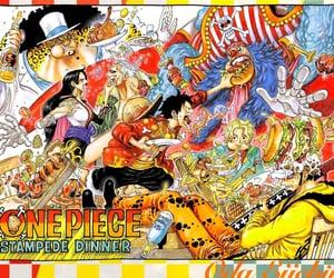 anime, manga, and smoker image