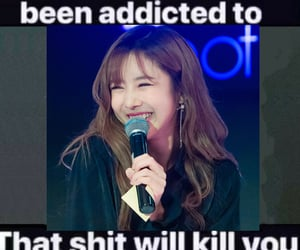 dreamcatcher, memes, and yoohyeon image