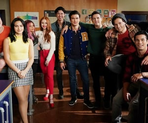 archie comics, betty cooper, and kevin keller image