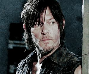 gif, the walking dead, and twd image