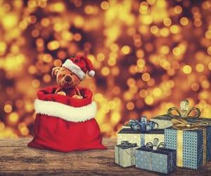 christmas, christmastime, and christmastree image