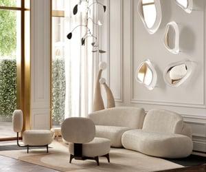 livingroom, furniture, and interior image