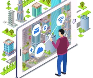 iot, internet of things, and iot solution in chennai image