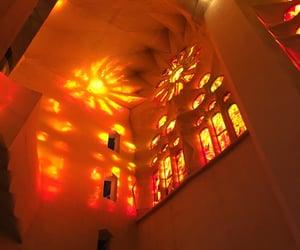 Barcelona and Sagrada Familia image