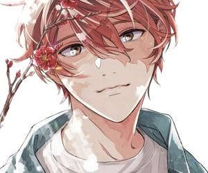 manga, shounen ai, and given image