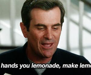 gif, modern family, and phil dunphy image