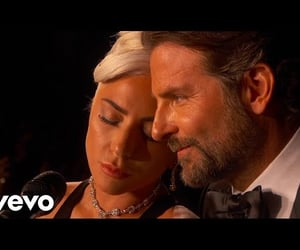 Lady gaga, video, and shallow image