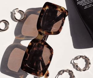 accessories, chic, and cosmetics image