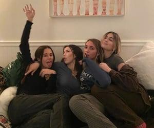 best friends, besties, and friendship image