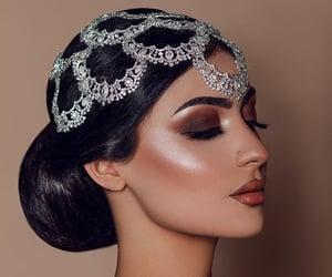 crown, diamond, and princess image