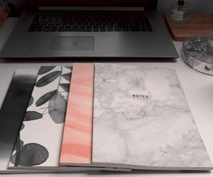 desk, dreams, and homework image