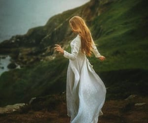 fairytale and woman image