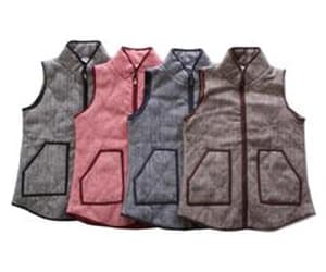vest, outerwear, and shop on in image