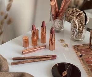 accessories, cosmetics, and essentials image