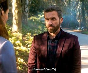 scene, series, and supernatural image