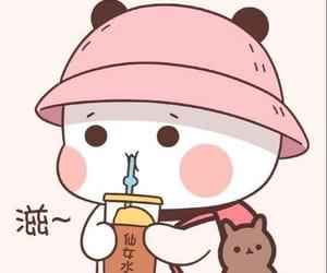 cartoon and cute image
