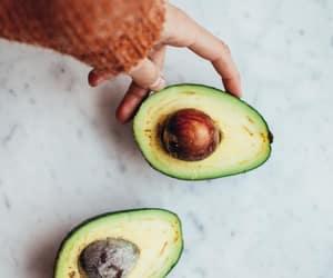 article, avocado, and banana image
