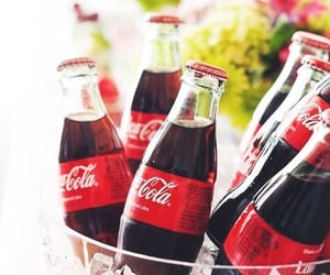 coca cola and drinks image