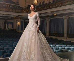 belleza, novia, and boda image
