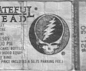 grateful dead and the grateful dead image