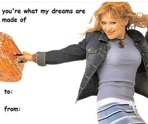 ecard, lizzie mcguire, and e-card image