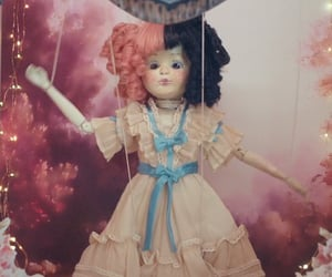melanie martinez, crybaby, and show and tell image